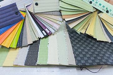 各種カラー畳